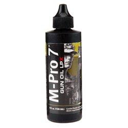 Hoppe's M Pro 7 LPX 4 oz. Gun Oil