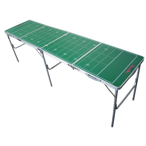 Tailgate Toss Tailgate Table