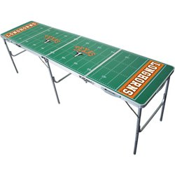 Tailgate Toss University of Texas Longhorns Tailgate Table
