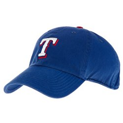 Men's Cleanup Rangers Baseball Cap