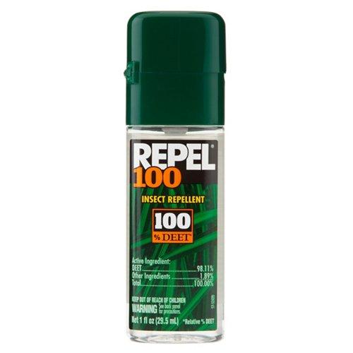 Repel 100% DEET Insect Repellent