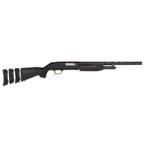 Mossberg® 510 Mini™ Super Bantam™ .410 All-Purpose Field Pump-Action Shotgun