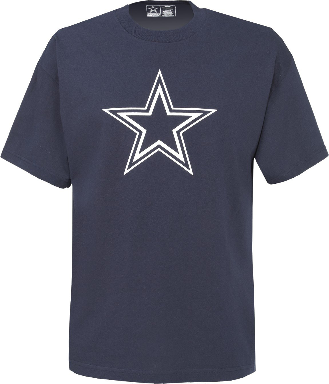ddb70806 Display product reviews for Dallas Cowboys Men's Logo Premier T-shirt
