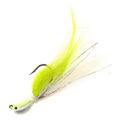 Super Striper Bucktail 1/2 oz Jig