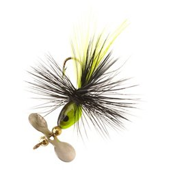 H&H Lure Cutie Pie Spinno Fly