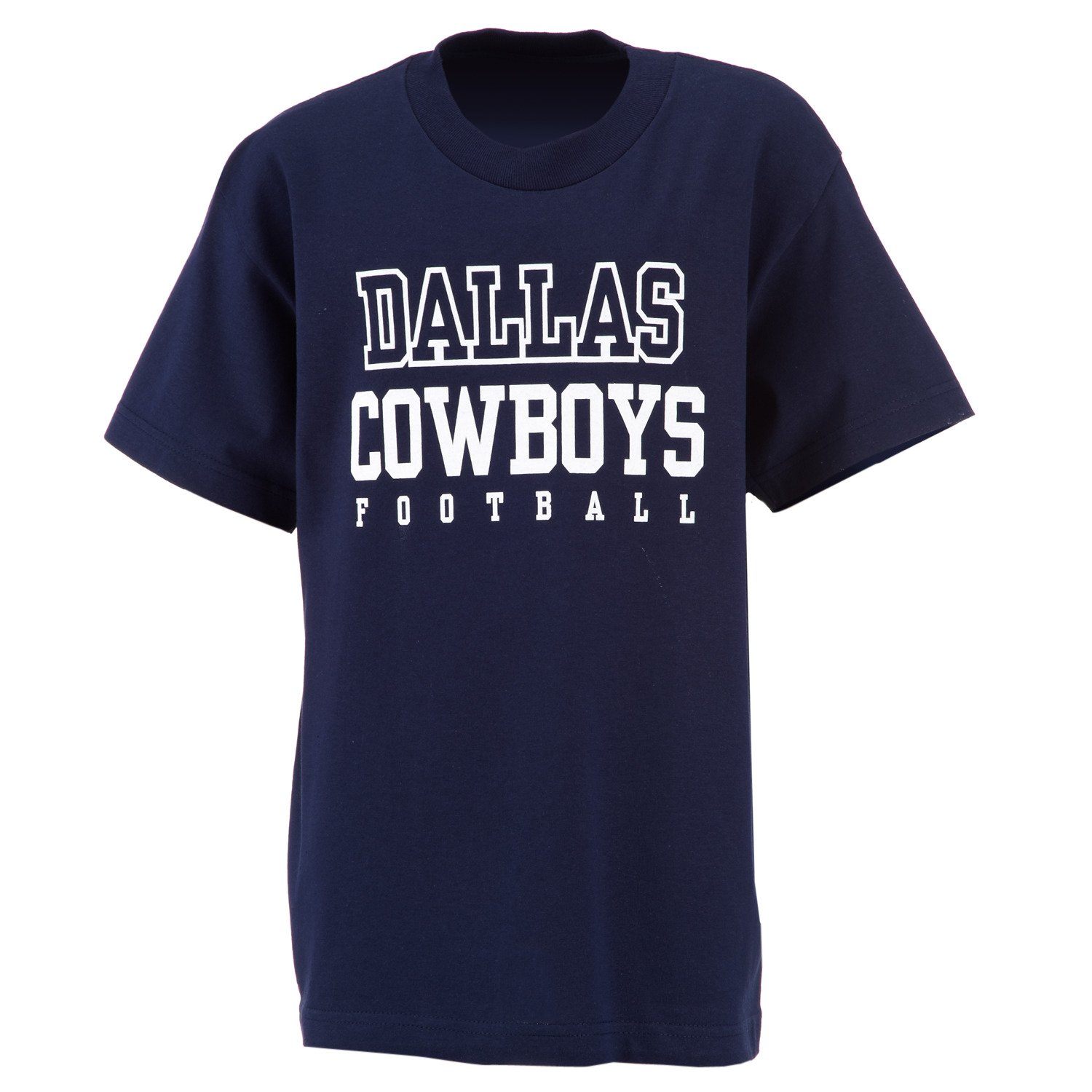 49906bc45 Display product reviews for Dallas Cowboys Boys  Short Sleeve Practice T- shirt