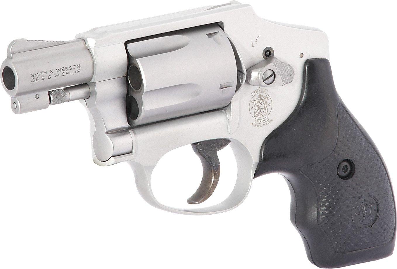 Smith & Wesson Model 642  38 Special +P Revolver
