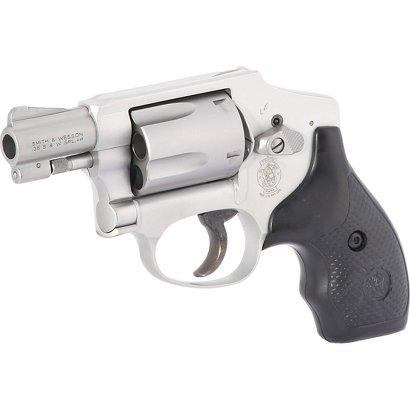 Smith & Wesson Model 642 .38 Special +P Revolver   Academy