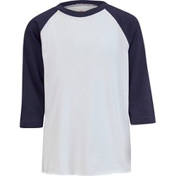 Kids' 3/4 Length Sleeve T-shirt