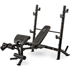 Diamond Elite Mid-Size Olympic Bench