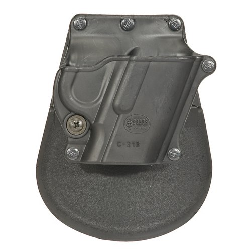 Fobus 1911 Compact Holster