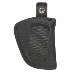 GunMate® Small-Frame Revolver Ambidextrous Hip Holster