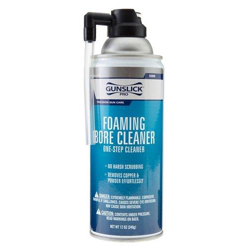 Gunslick 12 oz. Foaming Bore Cleaner™