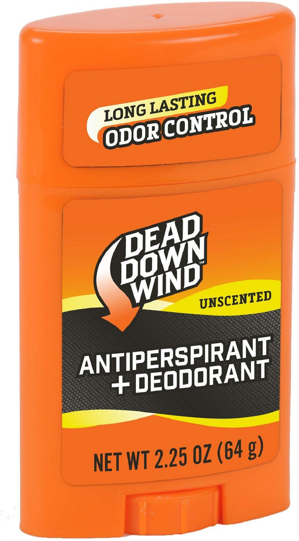 Dead Down Wind e2 ScentPrevent™ Antiperspirant