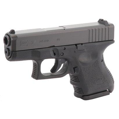 Glock G27 Gen3 40 Pistol Academy