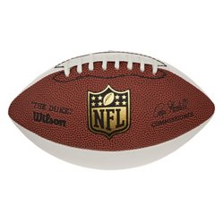 Wilson NFL Mini Autograph Football