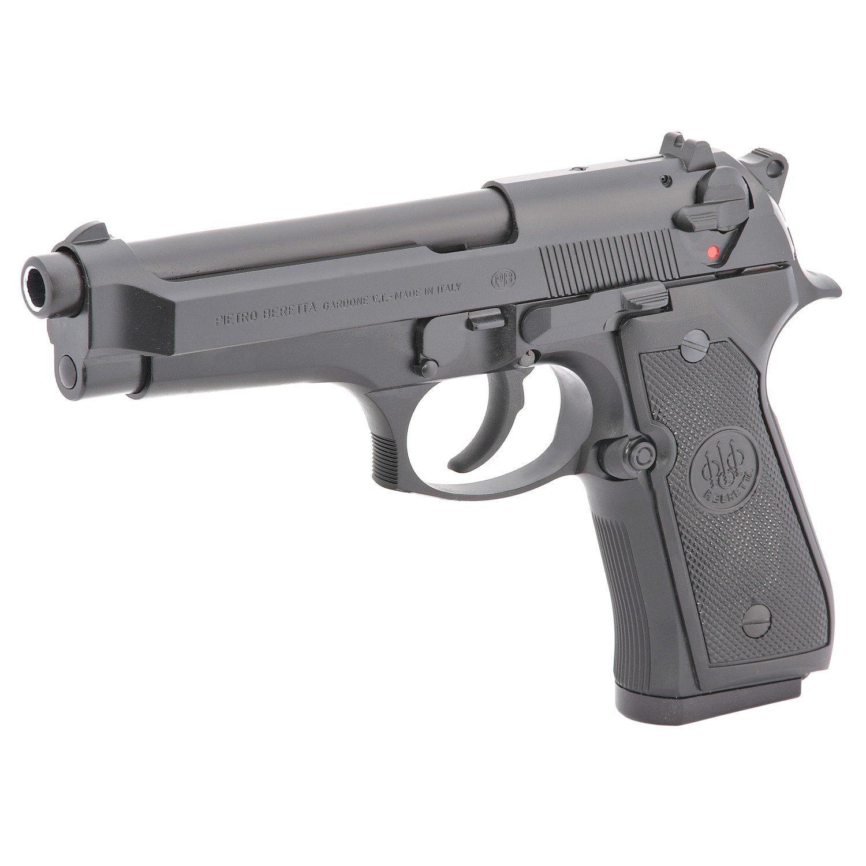 Beretta 92FS 9 mm Semiautomatic Pistol