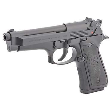 Pistols by Beretta   Academy