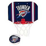 K2 Licensed Products NBA Slam Dunk Softee Hoop Set