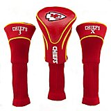 Team Golf Contour Headcovers 3-Pack