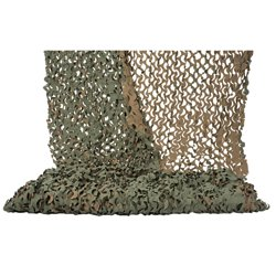 CamoSystems™ Military Camouflage Netting