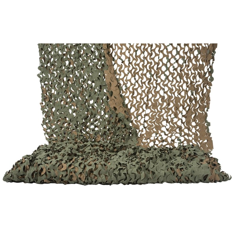 CamoSystems Military Camouflage Netting - Hunting Stands/blinds/accessories at Academy Sports thumbnail