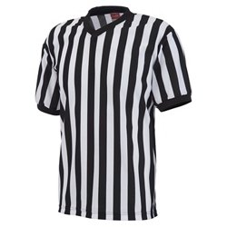 Rawlings Adults' Basketball Referee Jersey