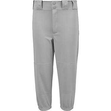 Rawlings Boys' Classic Fit Belted Baseball Pant