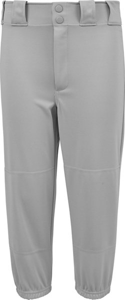 Youth Classic Fit Belted Baseball Pant