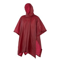 Adults' Rain Poncho