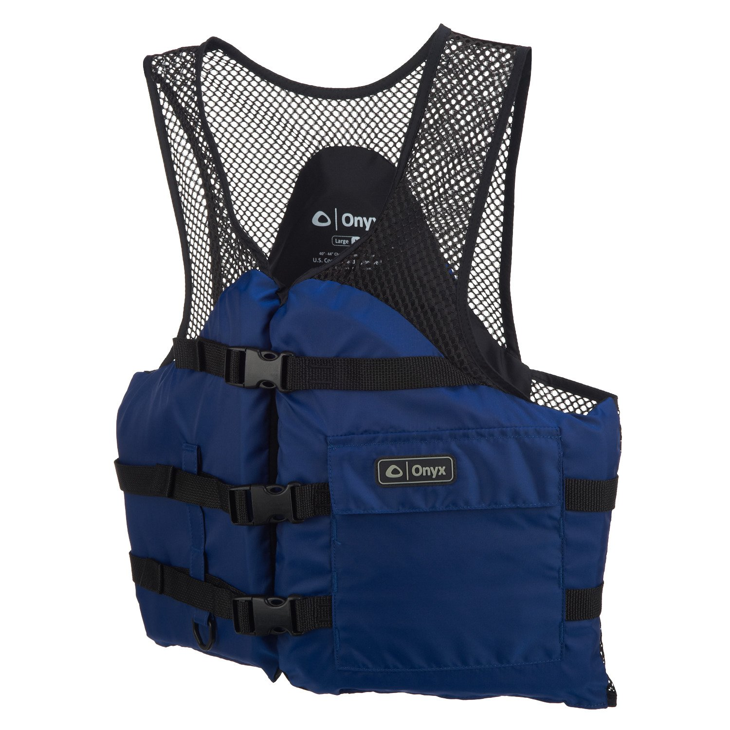 Display product reviews for Onyx Outdoor Adults  Mesh Classic Sport  Flotation Vest d3968441a4a3