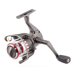 Optix 20 Spinning Reel Convertible