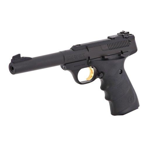 Browning Buck Mark Camper .22 LR Semiautomatic Pistol