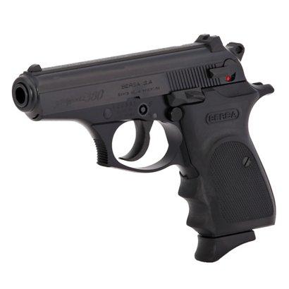 Bersa Thunder 380 Acp Pistol Academy