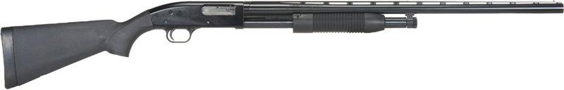 Mossberg Maverick 88 12 Gauge All-Purpose Pump-Action Shotgun 000 – Manual Shotgun at Academy Sports