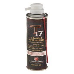 Thompson/Center T-17™ Foaming Bore Cleaner