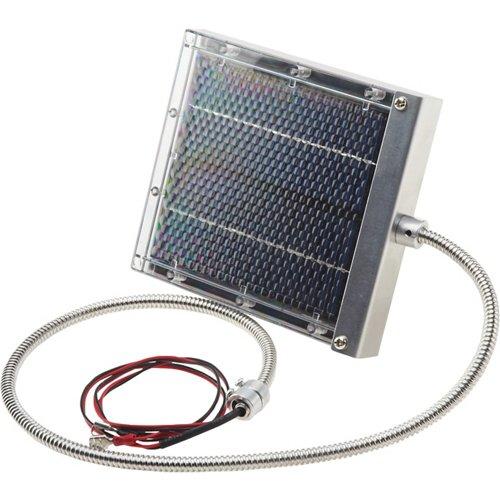 Wildgame Innovations 12V Monocrystalline Solar Panel
