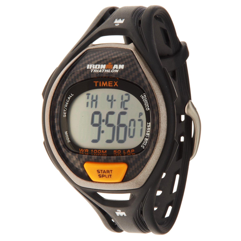 Timex Adults' Ironman® 50-Lap Watch