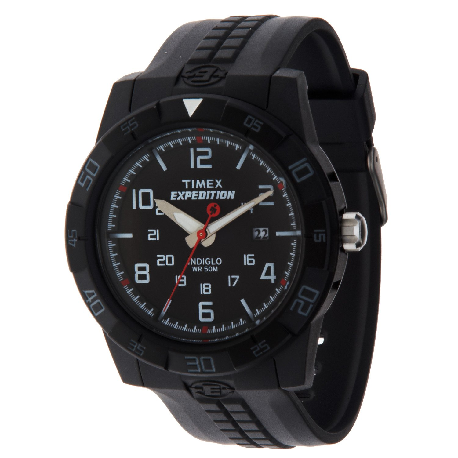 Timex Adults' Expedition  Core Analog Watch