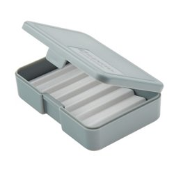 Superfly Flat Ripple Small Fly Box
