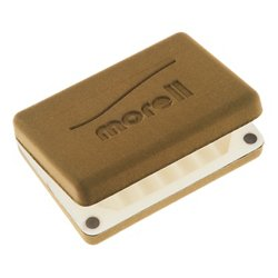Morell 4.75 in x 3.25 in Olive Fly Box