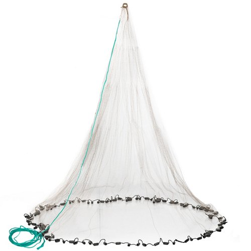 Betts® Old Salt 8' Cast Net