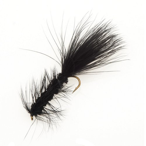 Superfly Wooly Bugger 0.75 in Flies 2-Pack