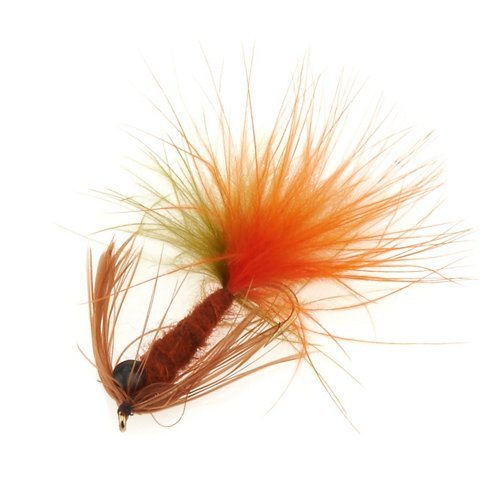 Superfly Fleeing Cray Dry Fly