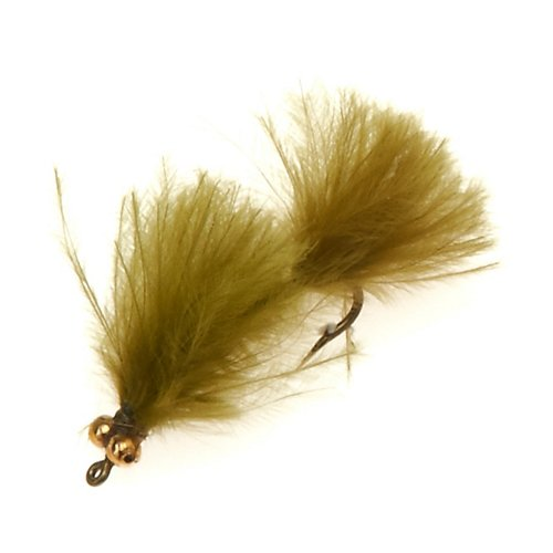 Superfly Damselfly 1.25 in Flies 2-Pack