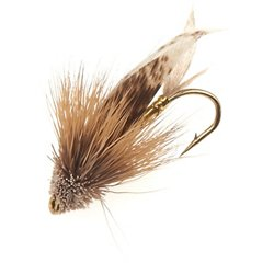 Superfly Muddler Minnow 1 in Streamer