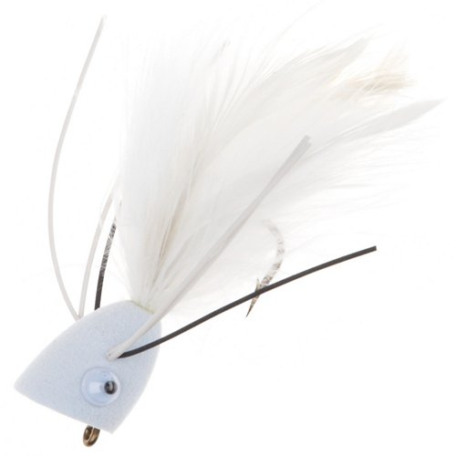 Superfly Bass Popper 1.25 in Fly