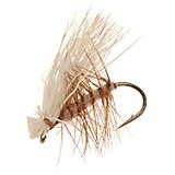 Superfly Elk Hair Caddis 0.5 in Flies 2-Pack