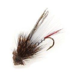 Superfly Marabou Muddler 1 in Streamer