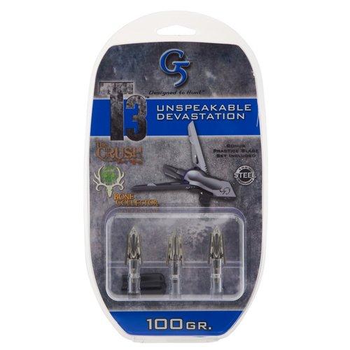 G5 T3 Broadhead